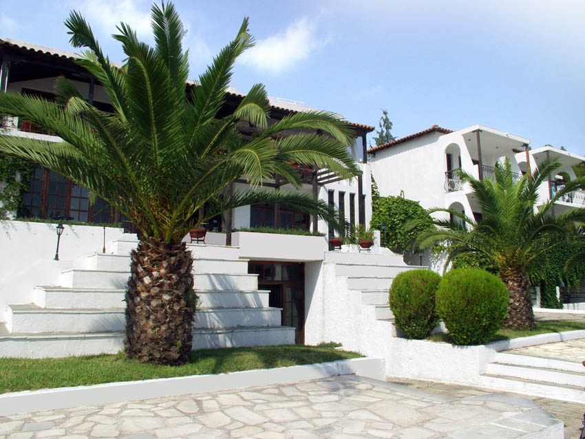 ESPERIDES SOFRAS HOTEL AND BUNGALOWS 3+*, BB, HB