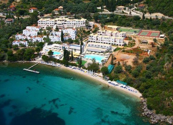 Хотел PORTO GALINI SEASIDE RESORT & SPA 4*