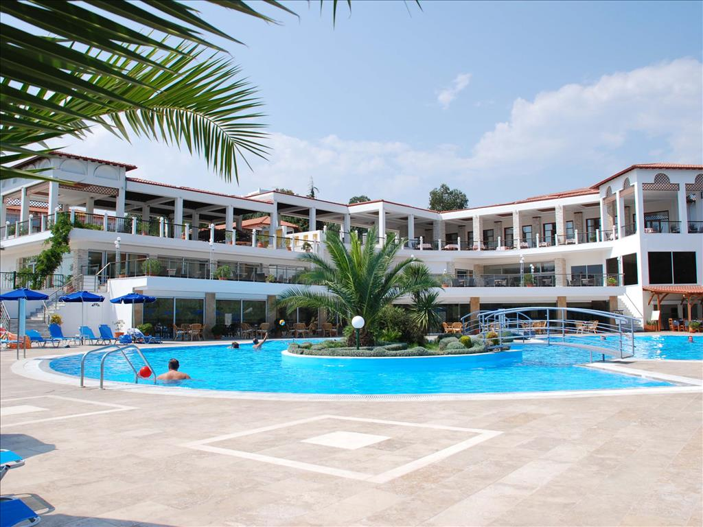 ALEXANDROS PALACE HOTEL AND SUITES 5* FB,HB