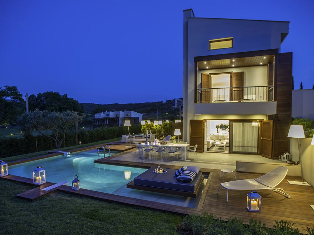 VILLAS AVATON LUXURY ATON BB,HB,RB